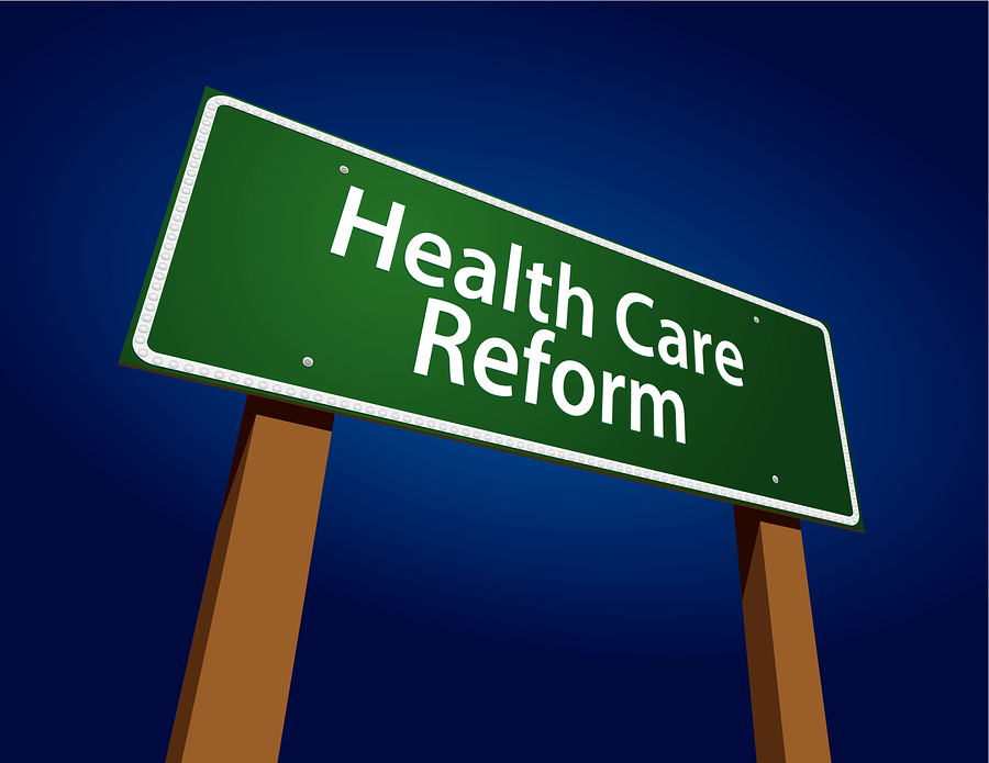 A Revision Of Issues With Healthcare Reforms In Usa