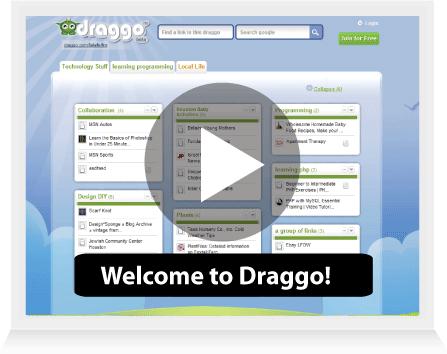 draggo the new way