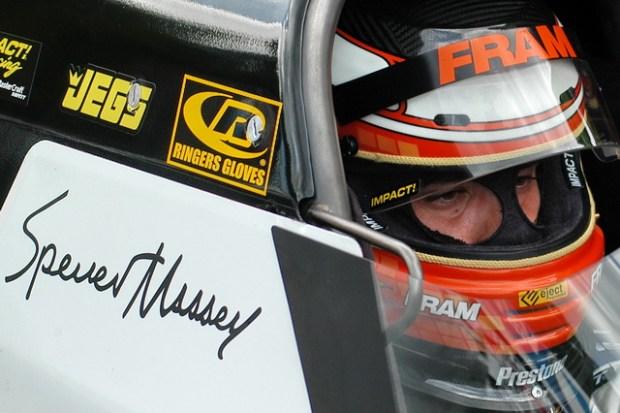Spencer Massey