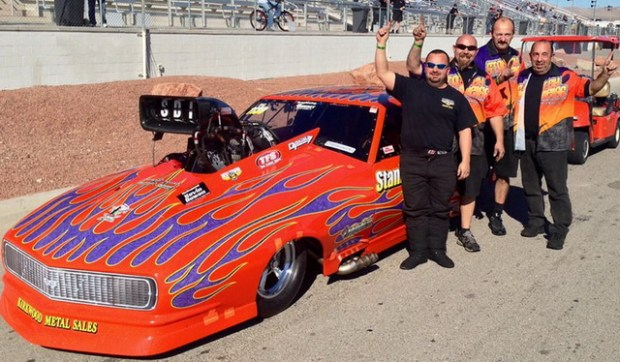 stanley-weiss-racing-pro-mod-world-record