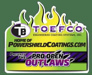 Toefco Logo