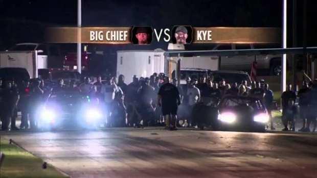 102_Kye vs. Big Chief