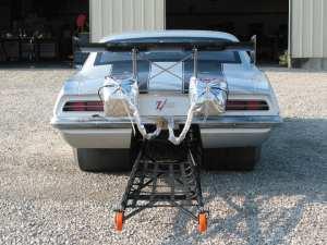 Mitchell_New Camaro rear