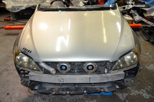 Altezza RS200 Beams 6 Speed