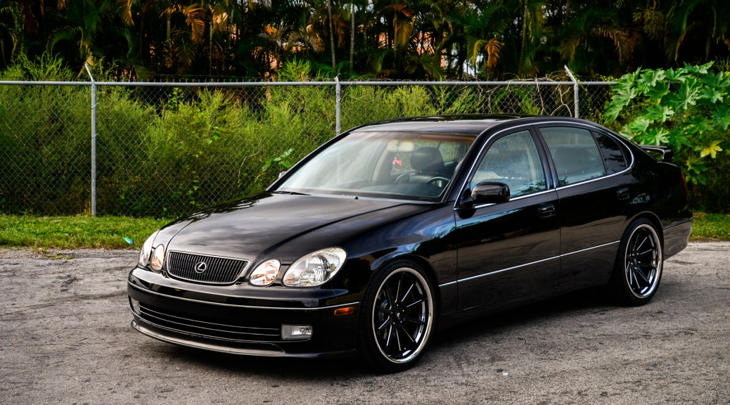 For Sale : ANOTHER ONE – GS300 with Twin Turbo 2JZ | DRAG ...2jz Twin Turbo Upgrade