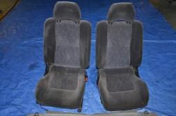 Silvia S14 Seats Complete