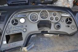 Supra RHD Dashboard Assembly