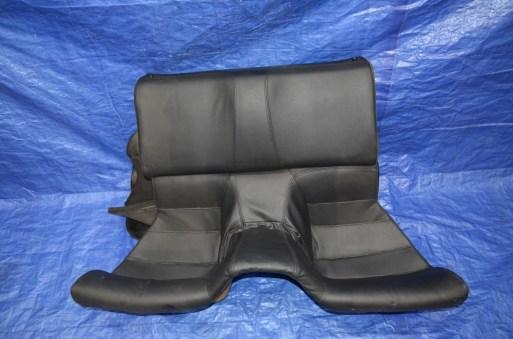RX7 FD3S Rear Seats