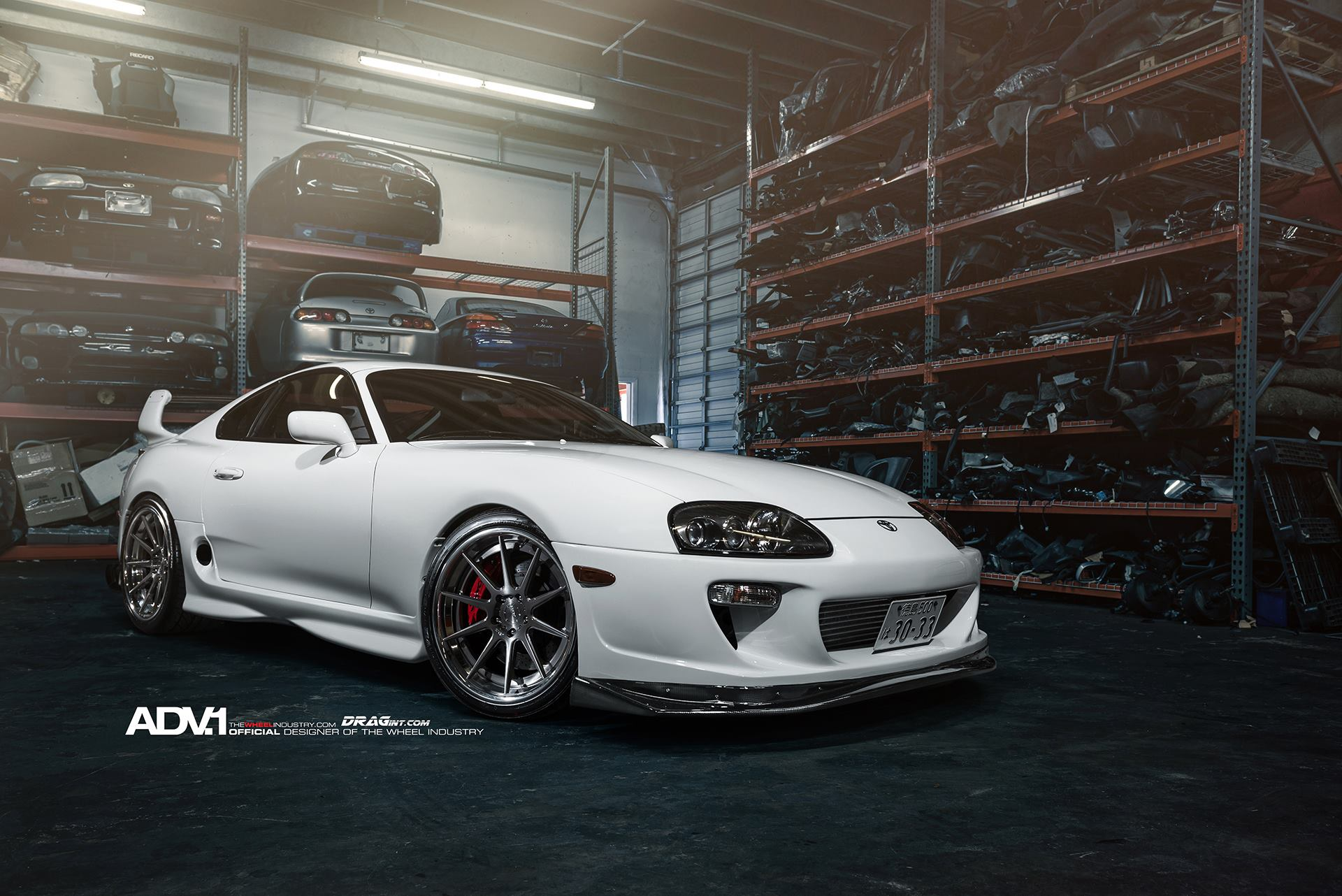 Best Car Wallpapers Ever Orange Peel Adv1 Wheels Features Our 1050 Hp Supra
