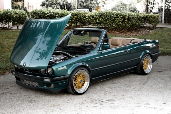 Bmw 1jz - Year of Clean Water