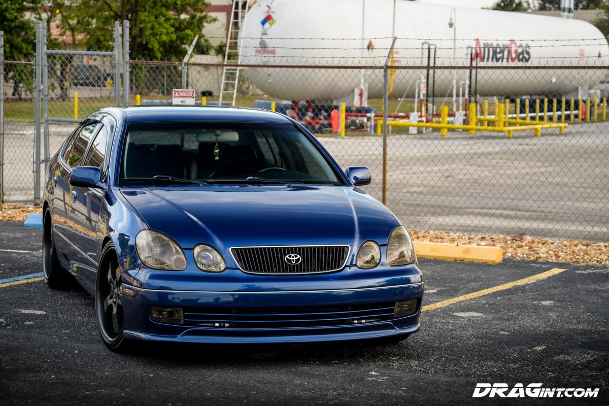 hight resolution of for sale lexus gs300 navi with 2jzgte twin turbo aristo swap