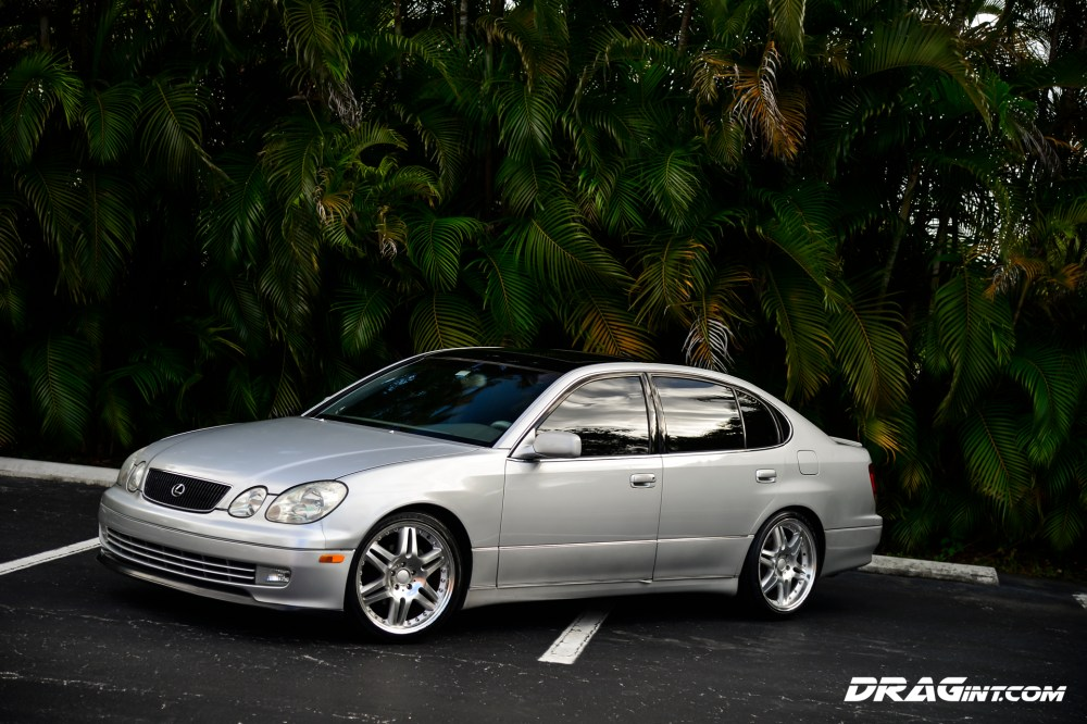 medium resolution of 1998 lexus gs300 mildly upgraded with complete aristo twin turbo conversion plus modifications to enhances its looks and ride classic pure silver over