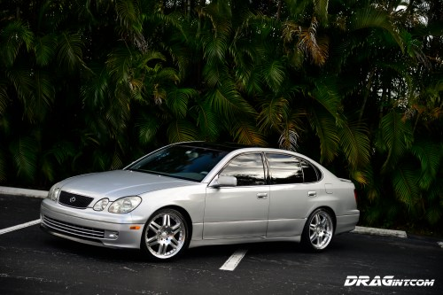 small resolution of 1998 lexus gs300 mildly upgraded with complete aristo twin turbo conversion plus modifications to enhances its looks and ride classic pure silver over