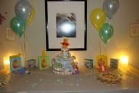 Baby Shower Food Ideas: Baby Shower Ideas Winnie The Pooh ...