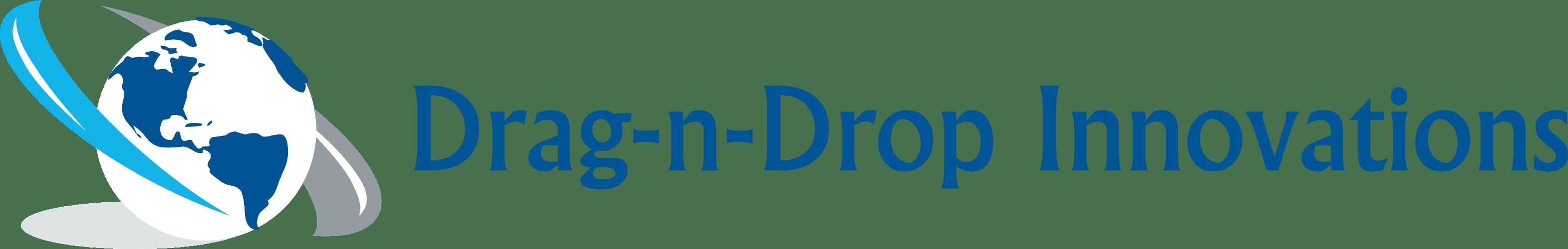 Drag'n drop Innovations