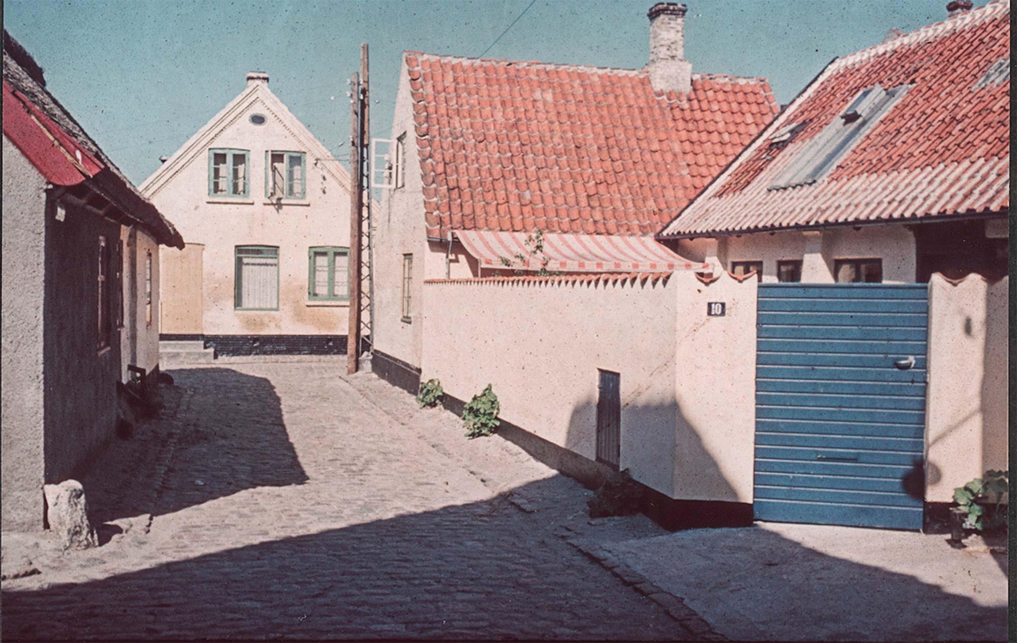 Foto: Dragør Lokalarkiv.
