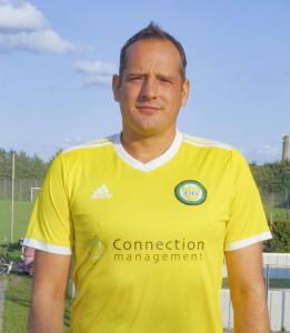 Christian Lundorff spillede i kampen mod Fremad Amager sin kamp nummer 100 for DB – efter 19 år på holdet.