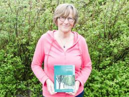 Forfatter, foredragsholder og qigonginstruktør Monika L. Petersen.