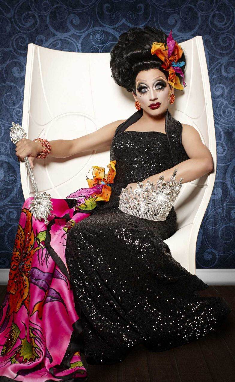 INTERVIEW Bianca Del Rio Talks 'Rocky Horror Show' At