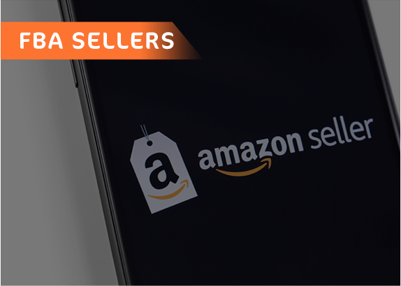Amazon FBA sellers Acess