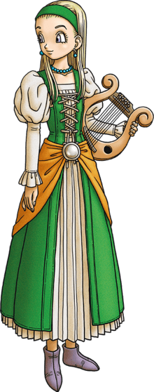 Serena XI Dragon Quest Wiki