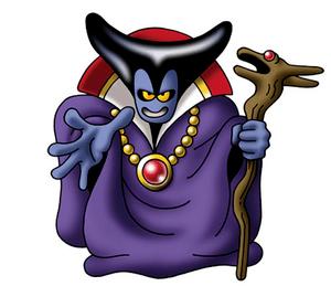 Dragonlord Dragon Quest Wiki