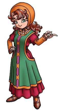 Maribel Mayde Dragon Quest Wiki