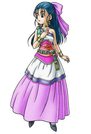 Nera Briscoletti Dragon Quest Wiki
