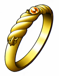 Gold ring  Dragon Quest Wiki