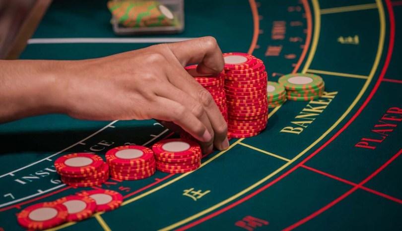 เกมยอดนิยม บน casino online