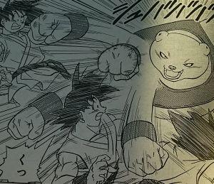 DB漫画8-7