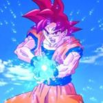 ドラゴンボール超【第10話】感想とネタバレ!スーパーサイヤ人ゴッドとビルスの戦闘力が凄い!