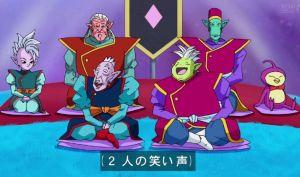 界王神たち36