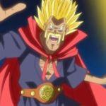 ドラゴンボール超【第15話】感想とネタバレ!サタンの強さとピッコロにギャグ再び!