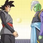 Dragon Ball Super [Episode 61] Spoiler Alert! Review and Discussion: The truth of Goku Black finally revealed! Zamasu is the true character of the Goku! Team up with future Zamasu!