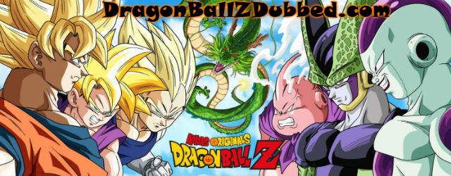 dragon ball z english dubbed episodes