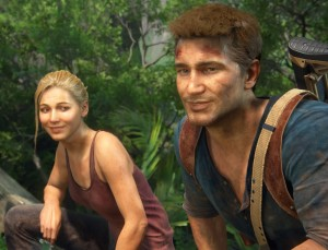 Uncharted 4: A Thief�s End