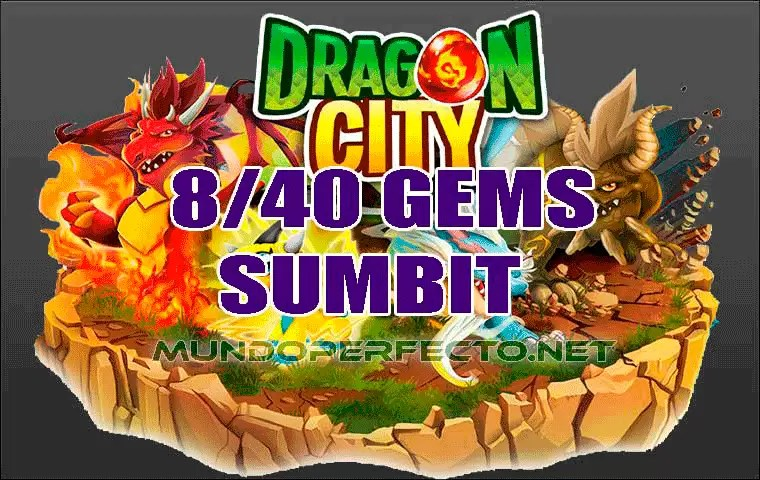 Need Fly - Hack de Gemas para Dragon City