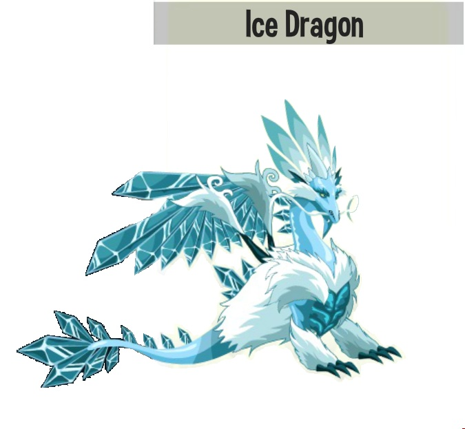 elemental dragons dragon city