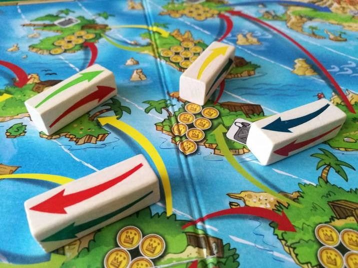 Los Cinco Mejores Juegos De Mesa Para Disfrutar Del Verano En