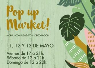 Pop-Up-Market-Heron-City-Las-Rozas-Mayo