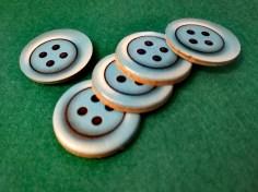 Botones del juego.