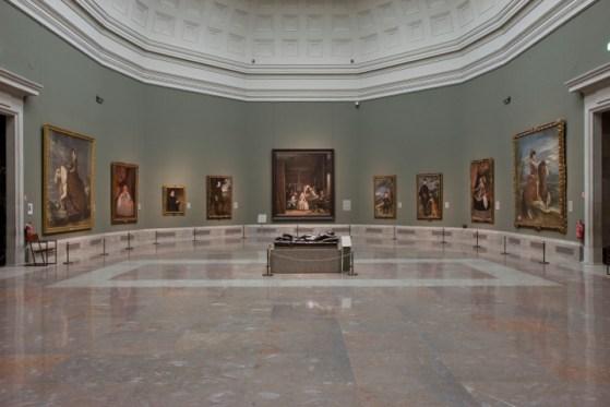 Imagen del Museo.