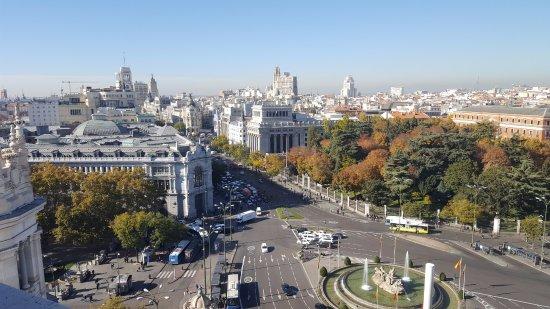 Visitas Gratuitas Al Mirador De Madrid Madrid Con Niños