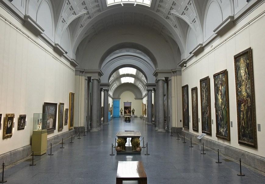 Día y Noche Internacional de los Museos. Planes con niños en Madrid.