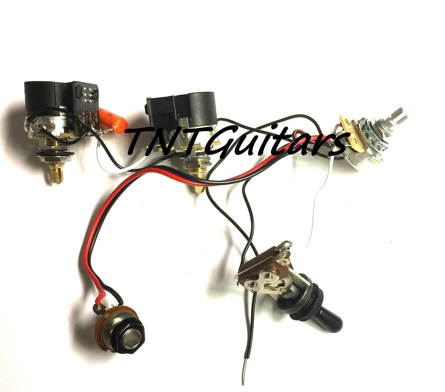 hight resolution of 1v2t prewired vtt harness 2pup cts 1v 2t dual coilsplit toggle