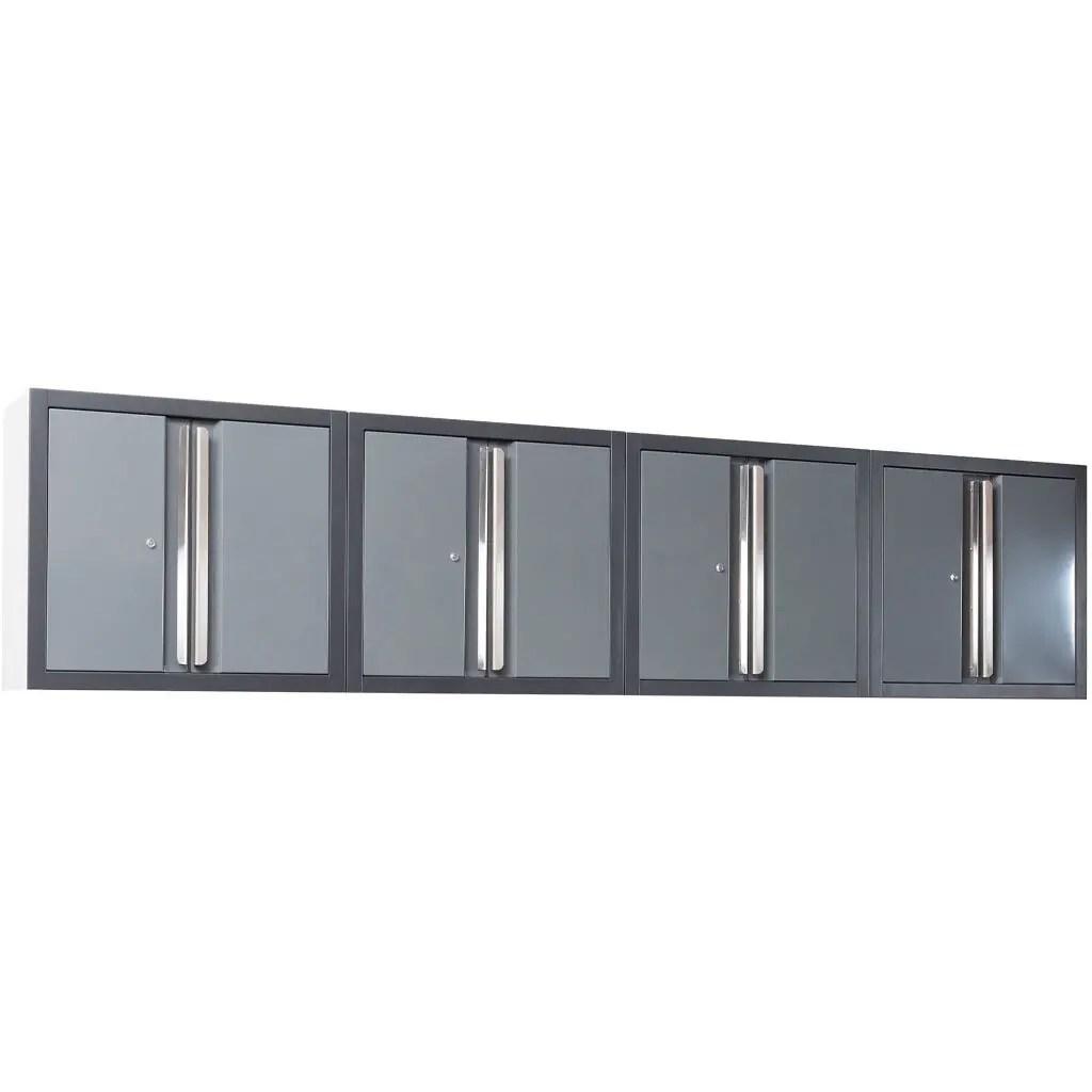 Heavy Duty Steel Wall Cabinets