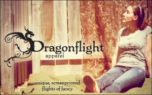 Dragonflight Apparel sponsor promo