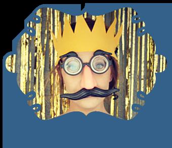 Jamie from Easily Dunn