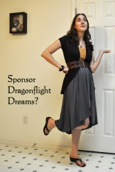 Sponsor Dragonflight Dreams?